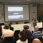 Primera jornada de ciberseguridad en Toledo